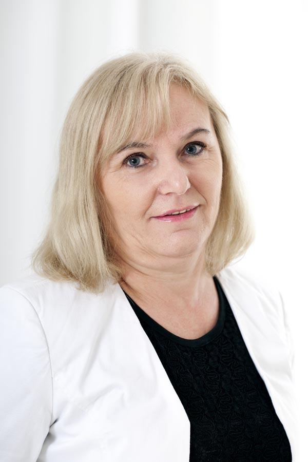 Darina Majerová