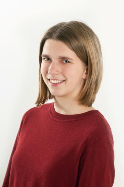 Bc. Lenka Snopková